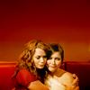 Caitlin: brooke/haley > season 7 hug