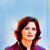 CSI:NY    girl!Flack    blue, Castle    Beckett    blue