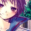 Yuki - Shyest Smiles