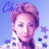 ♥ƹ̵̡ӝ̵̨̄ʒ♥°``'まりい'``°♥ƹ̵̡ӝ̵̨̄ʒ♥: chie - light blue