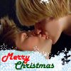 It's Only Time: bj xmas kiss