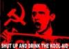 Obama Shut Up