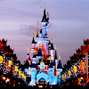 Disney {if wishes were kisses}
