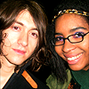 Ashley!  It's Unisex!: Me - That Sheffield lad Alex Turner & me