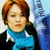 ♥ƹ̵̡ӝ̵̨̄ʒ♥°``'まりい'``°♥ƹ̵̡ӝ̵̨̄ʒ♥: tomu - blue
