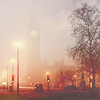 London Town, Foggy Day