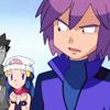 the Paul/Shinji x Dawn/Hikari community