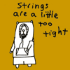 safetystrings