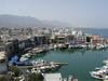 kyrenia harbour 1