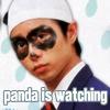 yamada1317: Panda Sho