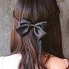 girl // bow