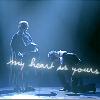 crescent_moony: My heart is yours (Kuromyu)