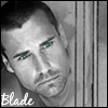 fififolle: Primeval - Blade (slashybits for me)