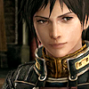 THE LAST REMNANT - Rush Sykes