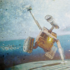 Rosanna: movie: WALL·E reach for the stars
