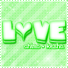 Green <3 C&K