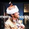 Community/Merry Happy