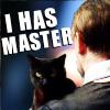Shade: I has Master