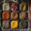 Scheherazade is my patron saint.: spices