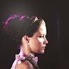 Caitlin: brooke > season 7 fashion show