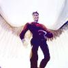 Archangel || Warren Worthington III || Angel