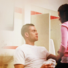 bridget_grey: Glee | bathroom scene