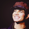 Dani: Adam hat smile