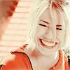rose, laughing