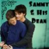 iamaslashaddict: Sammy & His Dean