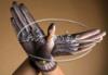 руки-птичка