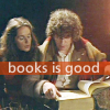 Doctor/Romana books