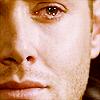 jenny: Sad - Dean tear