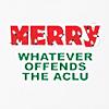 Christmas - ACLU