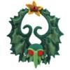 cthulhu wreath