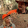 A Director & His Deputy: Ron Swanson/Leslie Knope