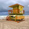 florida lifeguard stand