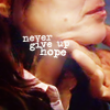 Aly: {BSG} Adama/Roslin never give up hope