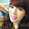 newismyname: hyunah says peace