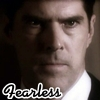 Erica: Hotch - Fearless by