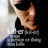 rhienelleth: sark killer - sheepy_hollow