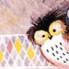 owl peeks