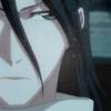 drabbleandfluff: Byakuya gorgeous