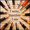 Lucie ~ Dangerous: I write