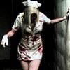Lewis: Silent Hill nurse