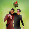Star Trek: Mistletoe Jim & Bones