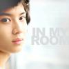קיסרית  ויולט: musician → Taemin | room