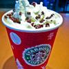 Starbuck Goodie