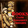 Erik: booksDangerousThoughts