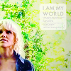 i am my world