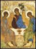 Надежда и Любовь– три Божьи добродетели, Вера